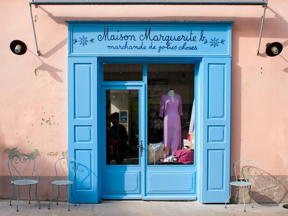 maison marguerite B - 9 Rue carnot, 13210 saint-Rémy-de-Provence
