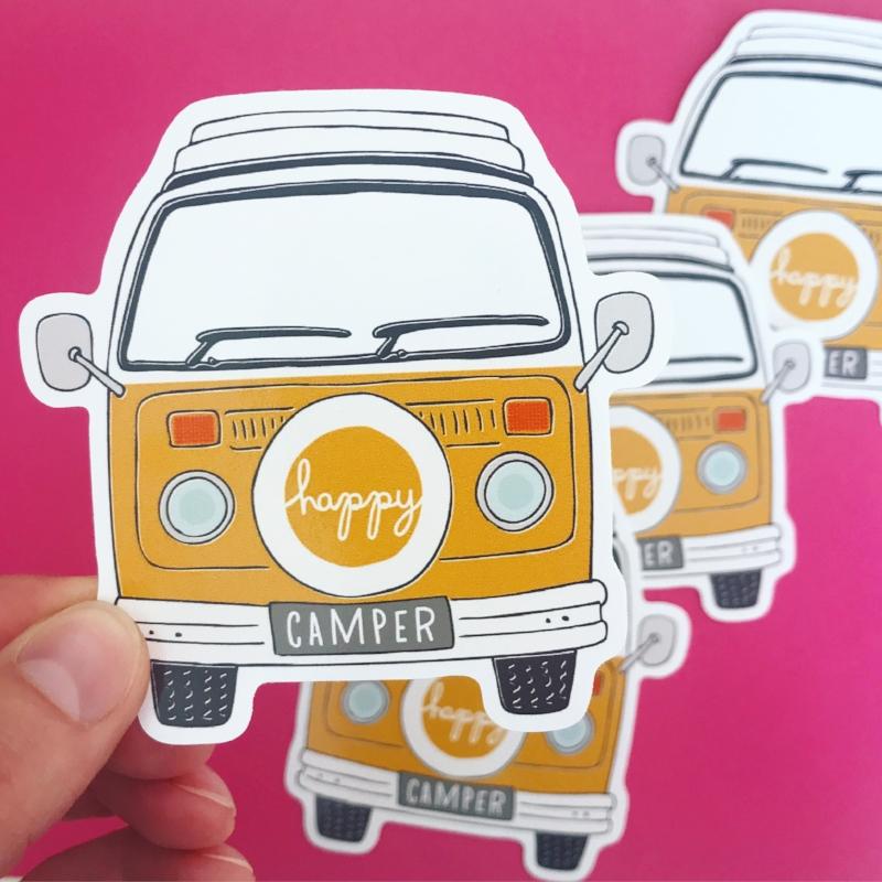 hello-sunshine-happy-camper-sticker.JPG