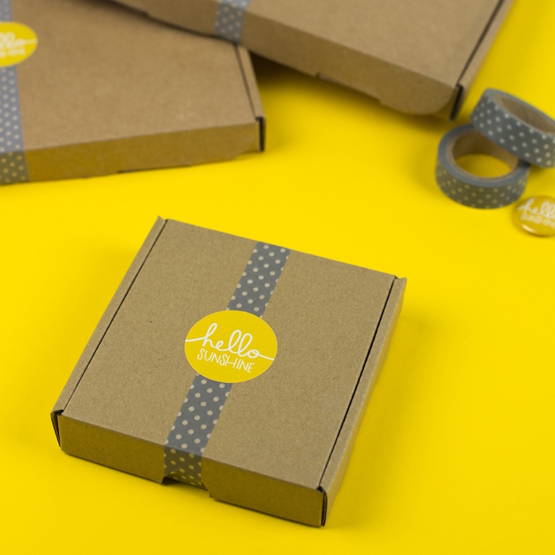 The  Sunshine Boxes  are BACK! ☀️
