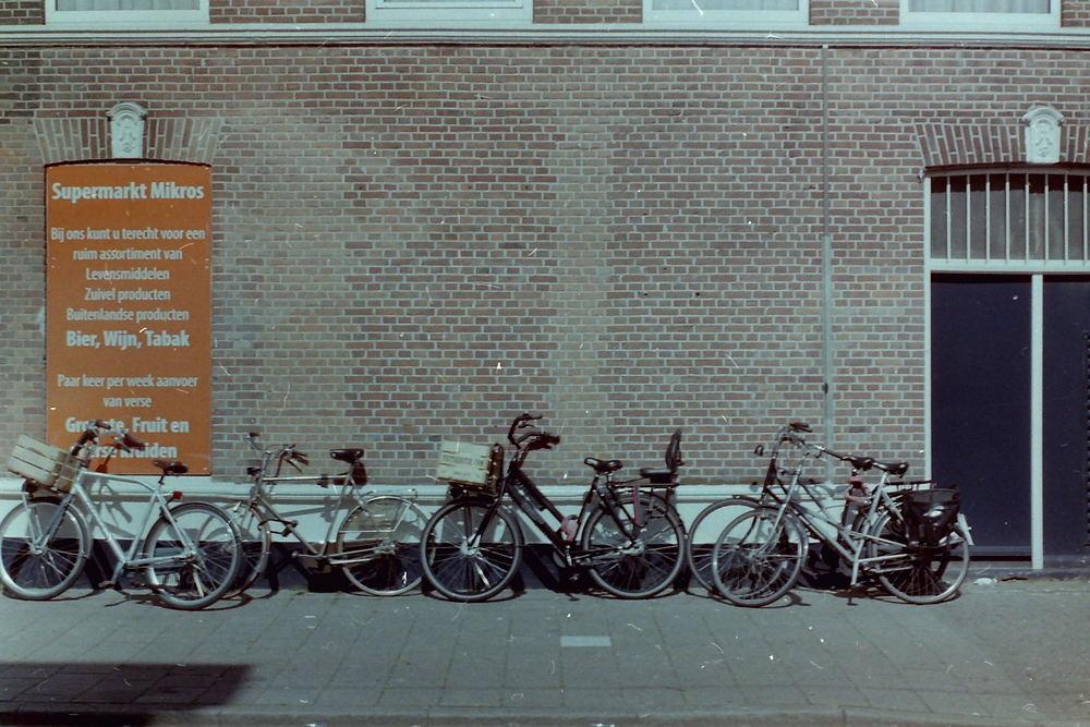 © Sara Lima - Den Haag, Zeeheldenkwartier