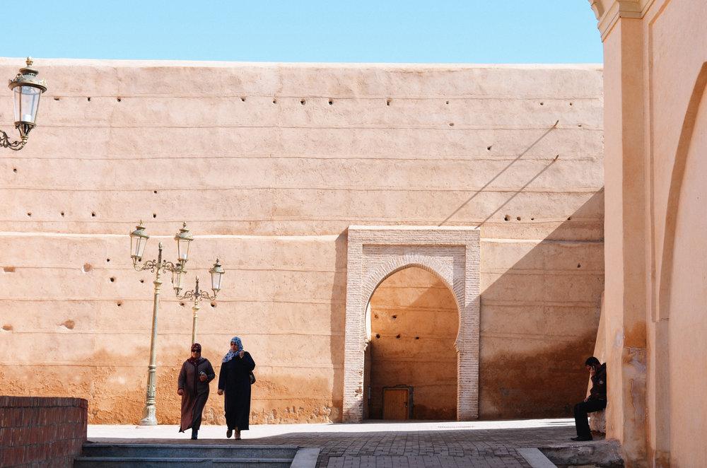 Marrakesh © Sara Lima