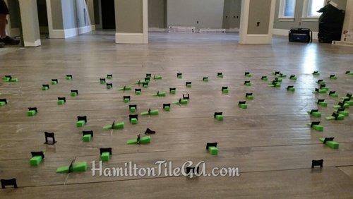 A Tileguy\'s Journey - Hamilton Tile