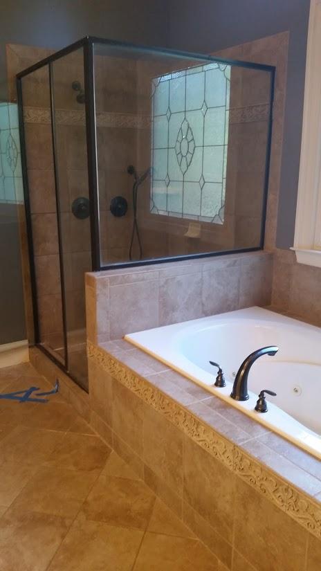 A Tileguys Journey Hamilton Tile - Is it hard to remodel a bathroom