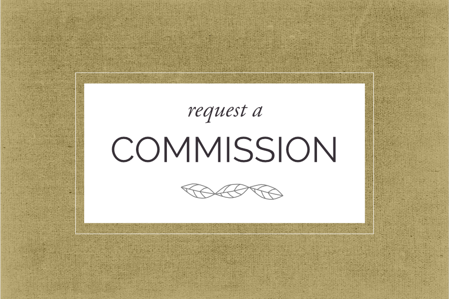 Art Commission | Helen Poremba Textile Art & Sewing Classes