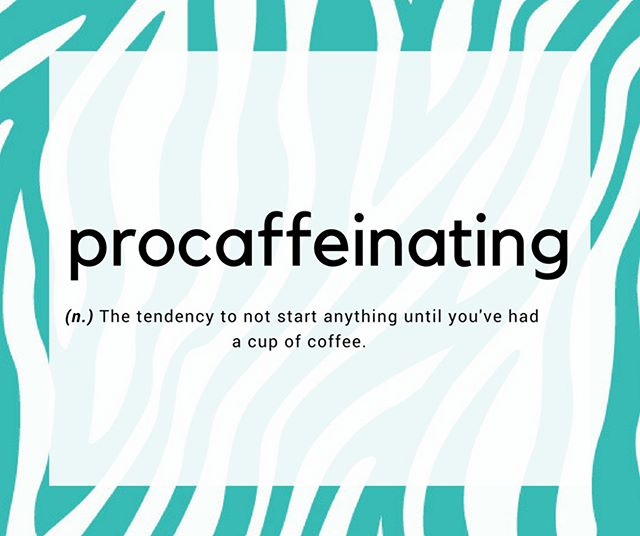 We've got that #FridayFeeling in the office today... ☕️🍸 Who's procaffeinating til 5pm?  #coffee #stitch #socialmedia #stitchsocial #friyay #frislay #weekend #vibes