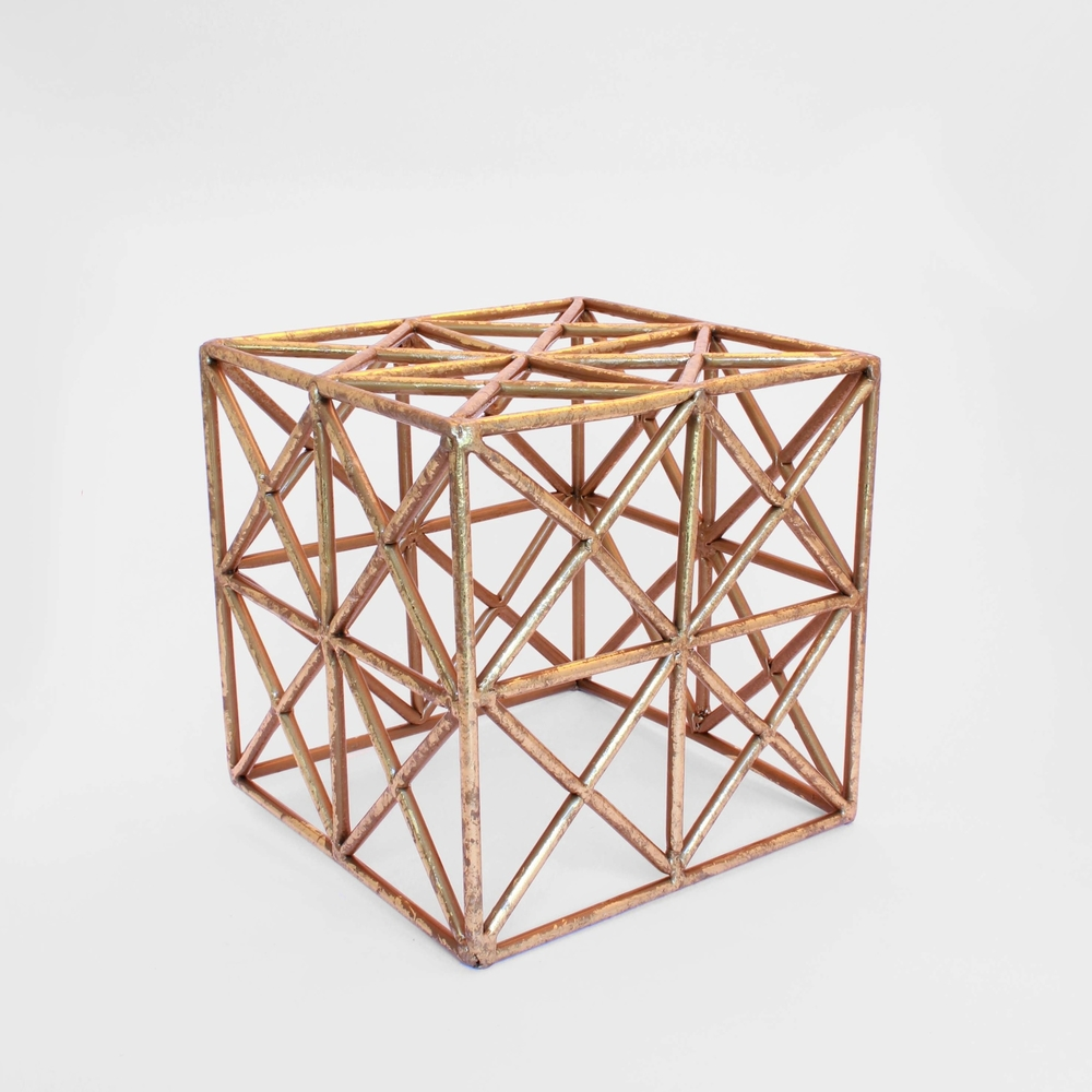 GEO CUBE COLLECTION