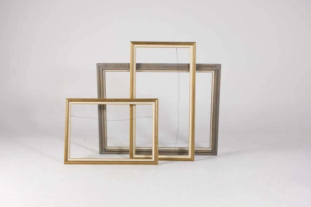 LARGE FRAME COLLECTION