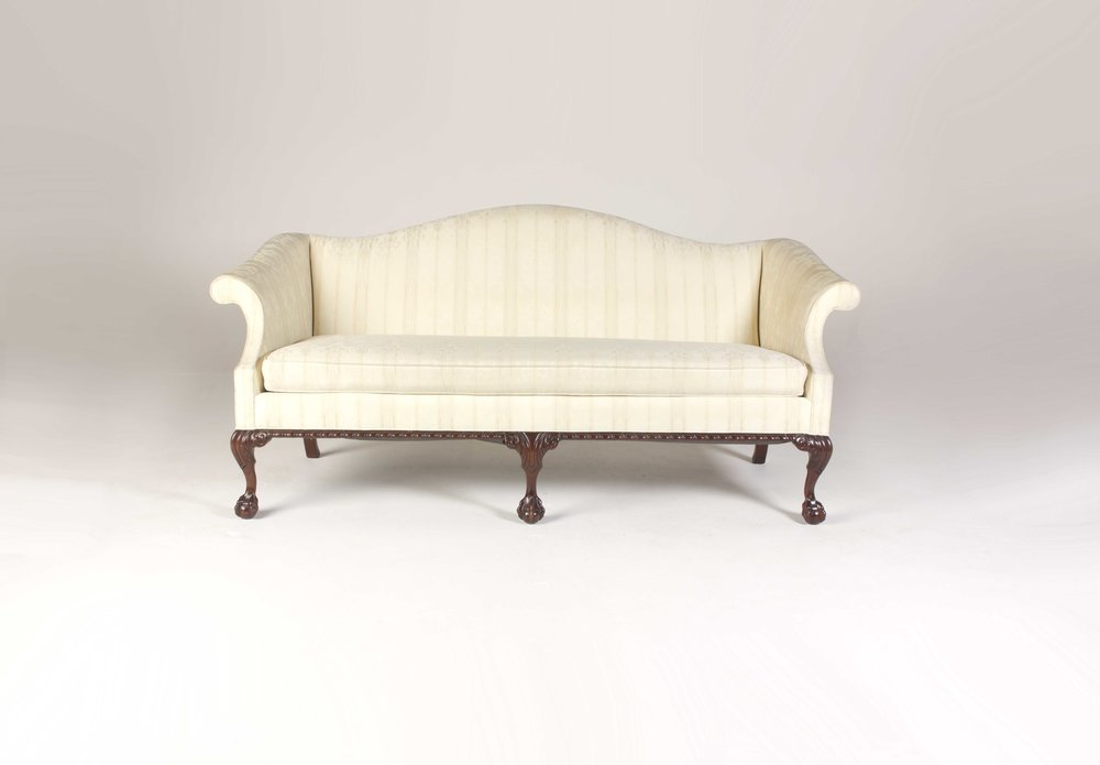 ORWIN ANTIQUE SOFA