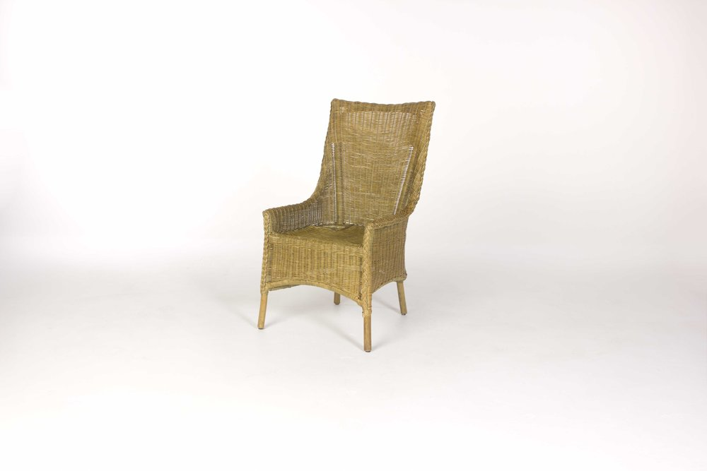 BRIAR WICKER ARMCHAIR