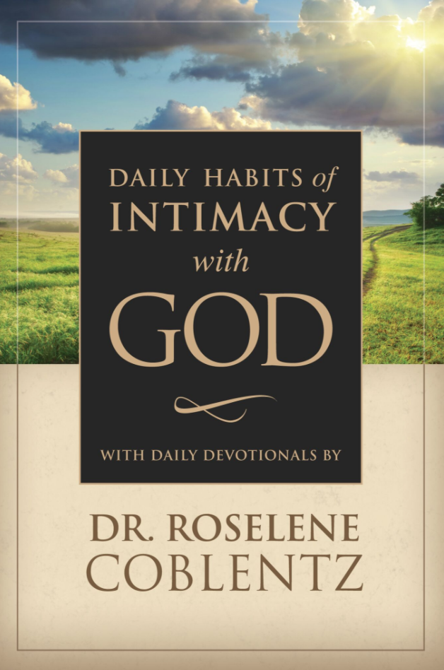 Daily Habits - Author Dr. Roselene Coblentz Book, Tulsa, OK