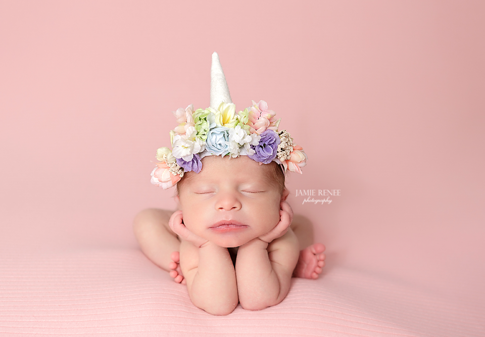 Newborn photography studio southern ohio baby photographer portsmouth ohio portrait studio