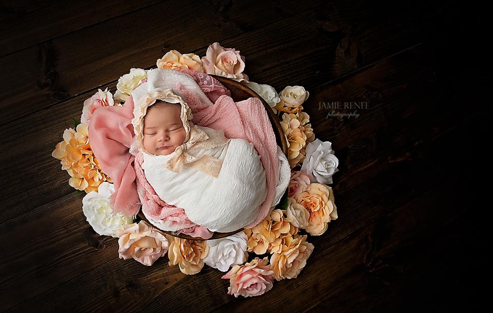 Best newborn photographer in ohio chillicothe ohios best baby newborn photography studio professional portrait