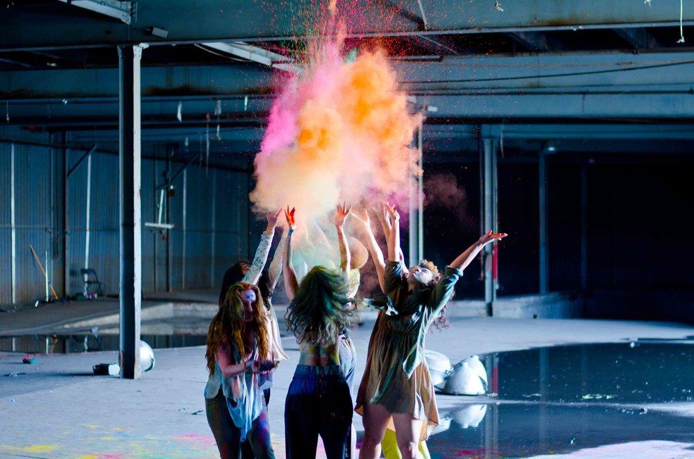 R&R Music Video