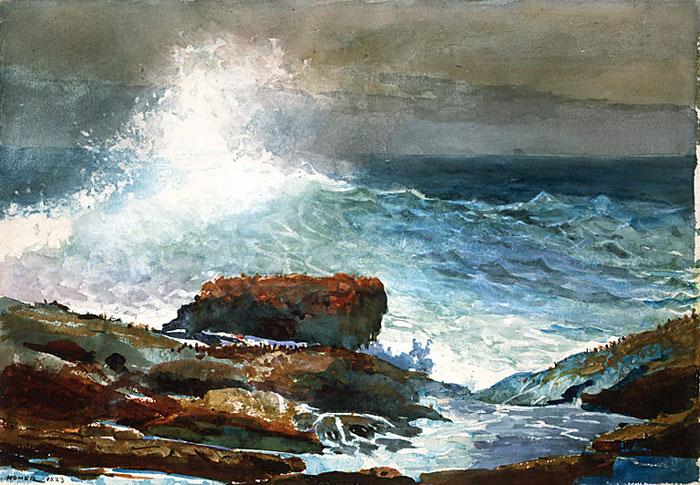 1883 Incoming Tide, Scarboro Maine watercolour.jpg