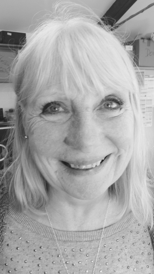 Gloria Ward Director - The Valerie Foundation Finance Manager - Heeley City Farm