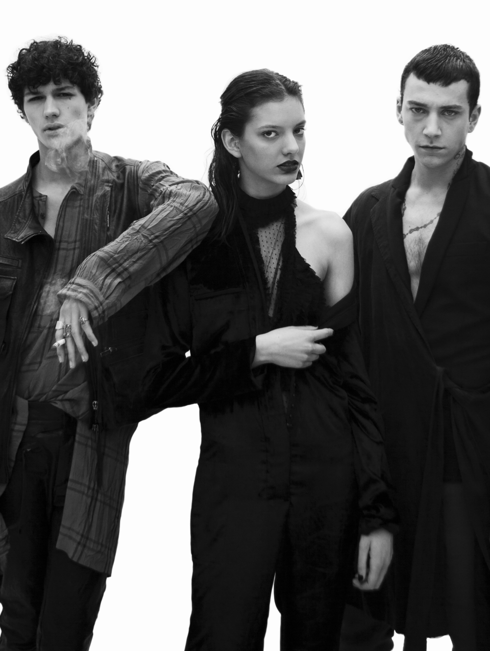 Total looks de  HAIDER ACKERMANN
