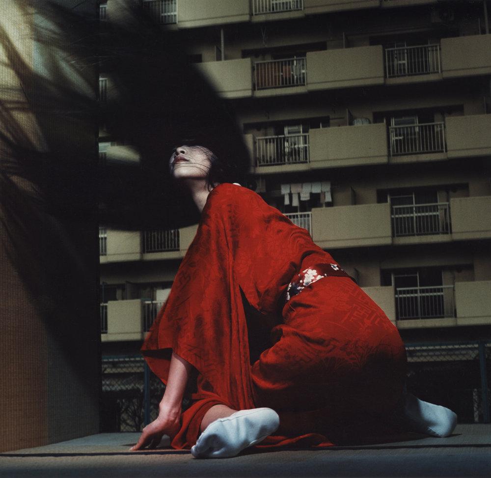 Portada para  Big Magazine: Tokyo Tradition Issue , 1999