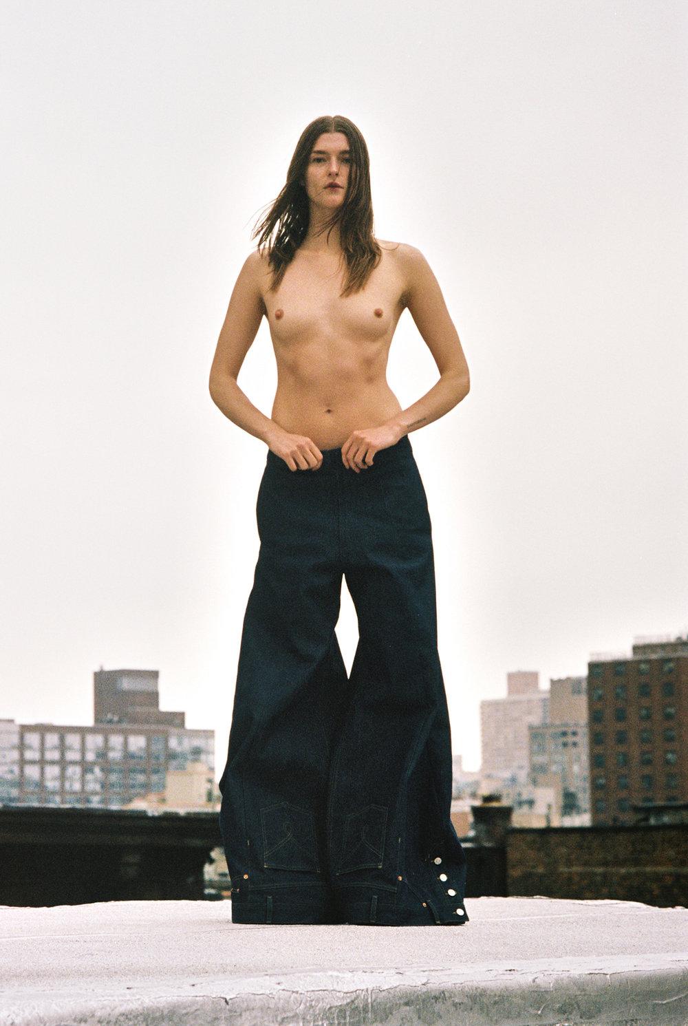 Pantalón de LINDER.