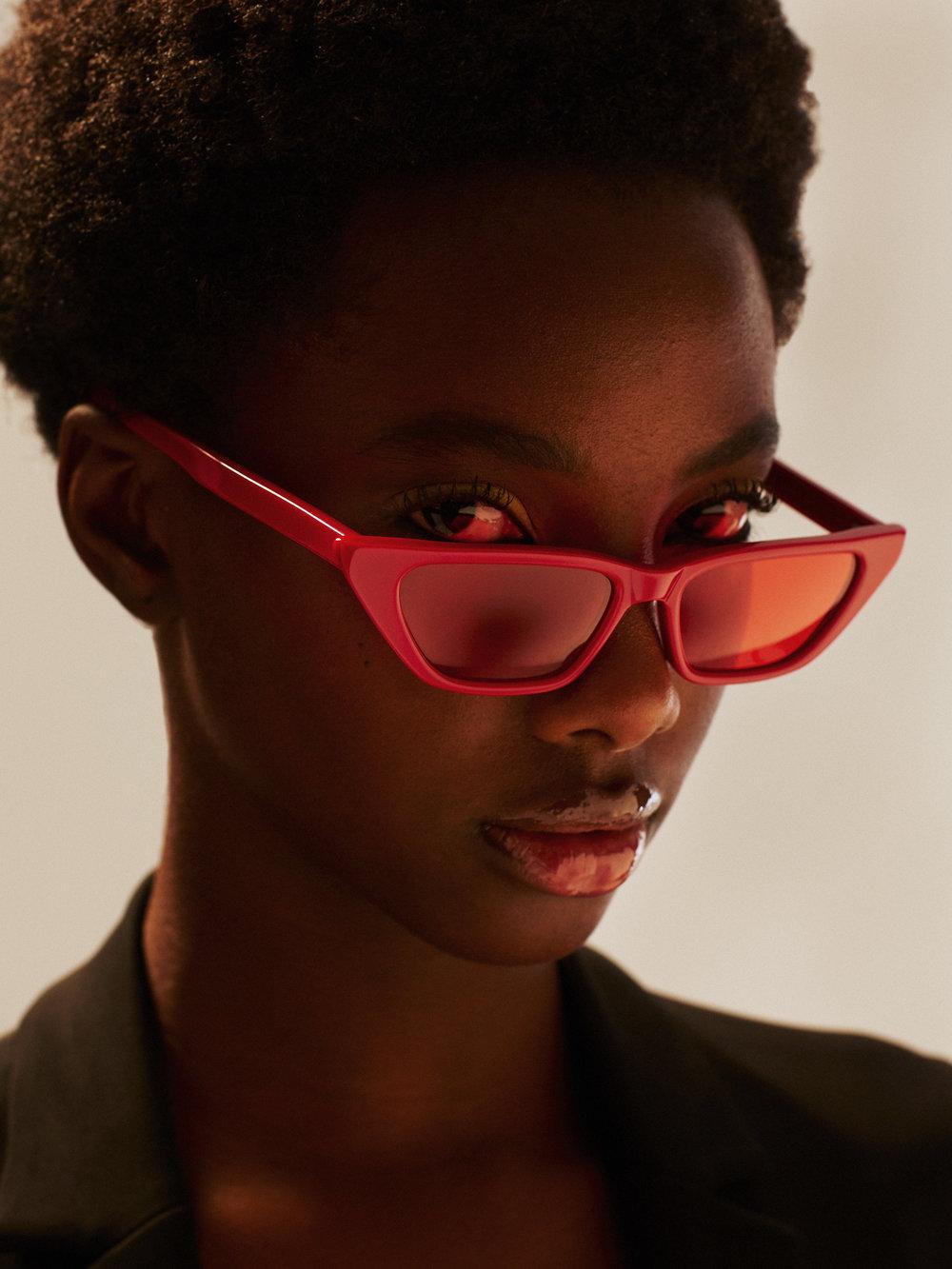 Gafas de  AMBUSH.