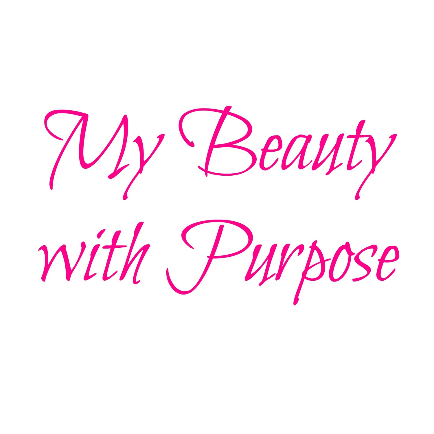 My Beauty with Purpose