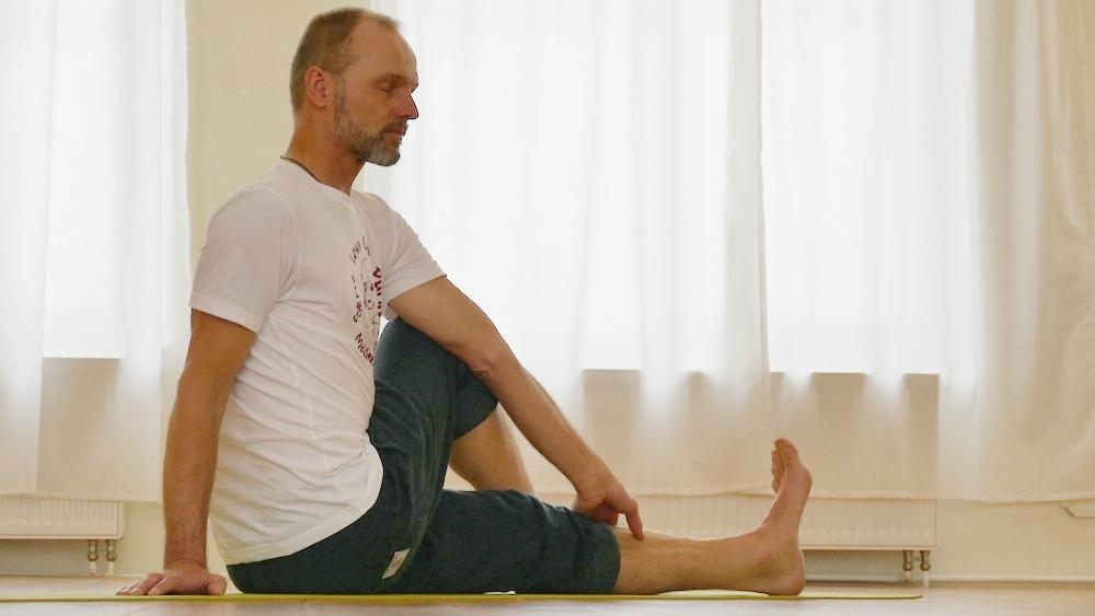 Alle Events — Yogabande