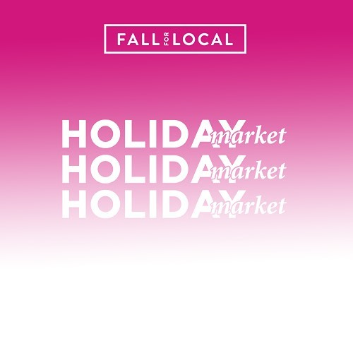 On Dec 9 + 10, celebrate the holidays with us at Fall For Local this year. Find your family's favorite gifts 🎁at this one of a kind 'shop local' event with over 85 unique vendors, free holiday wreath workshop, free gift wrapping station, free coffee and amazing food trucks! Don't forget to visit www.fallforlocal.com for early bird tickets (only $3)! #fallforlocal #shoplocalbc