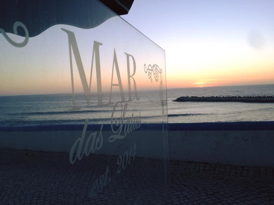 MAR DAS LATAS - Ericeira