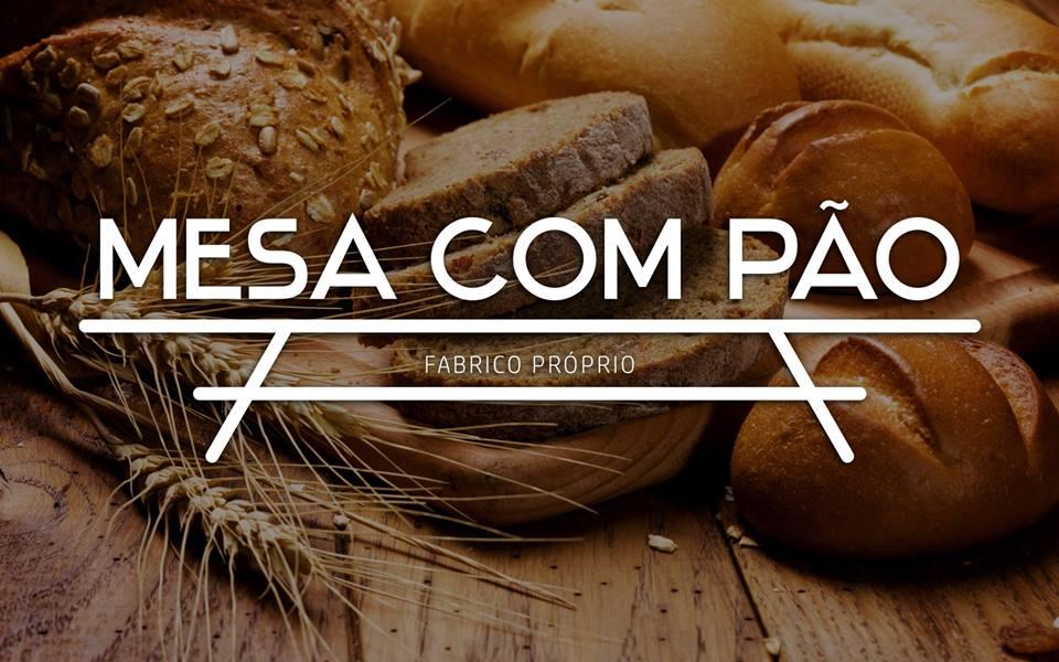 MESA COM PÃO - Lisboa
