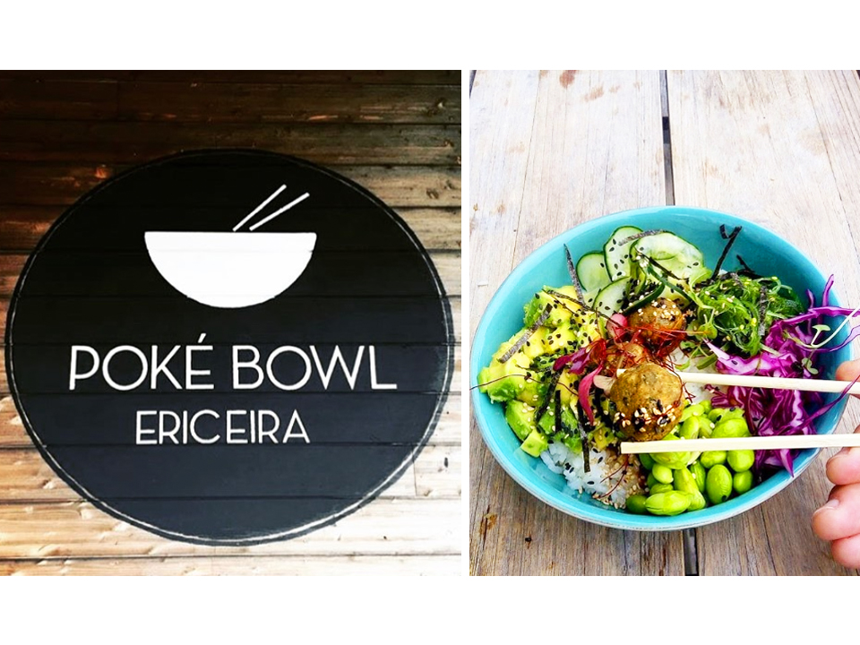 POKÉ BOWL / BOARDRIDERS - Ericeira