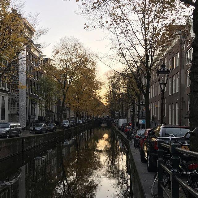 Um canto mais lindo que o outro! #amsterdam #mandolinablog #mandolinaviaja #mandolinatakesamsterdam