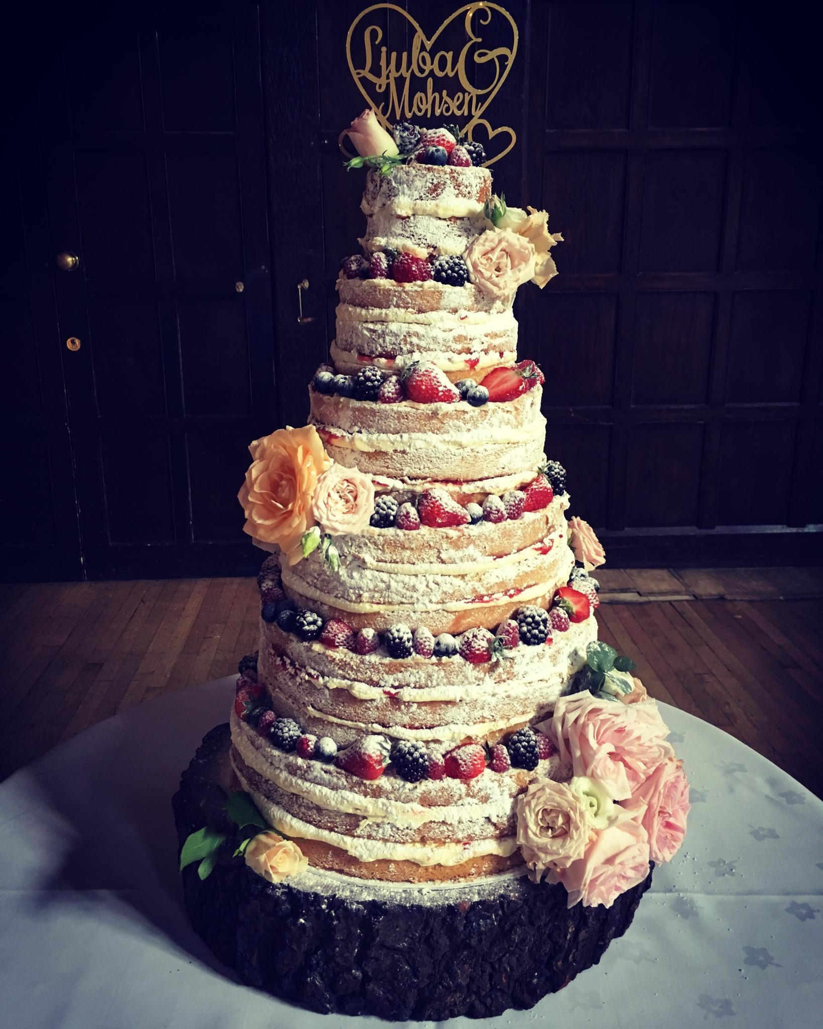 Wedding Cake Wedding Cake Makers