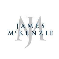 James McKenzie, Will writers