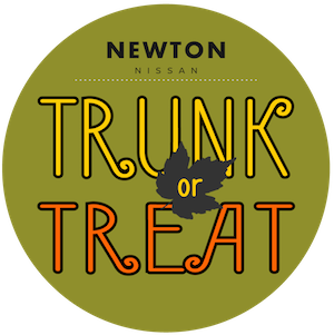 Newton Nissan Trunk or Treat