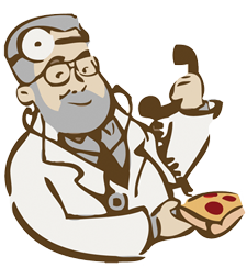 Pizza Doctor