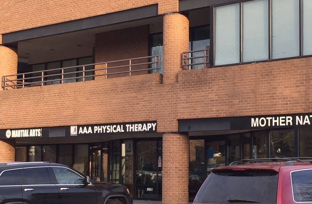 AAA Physical Therapy Columbia MD.JPG
