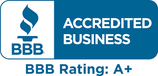 Better Business Review A+ Rating for AAA Physical Therapy.png