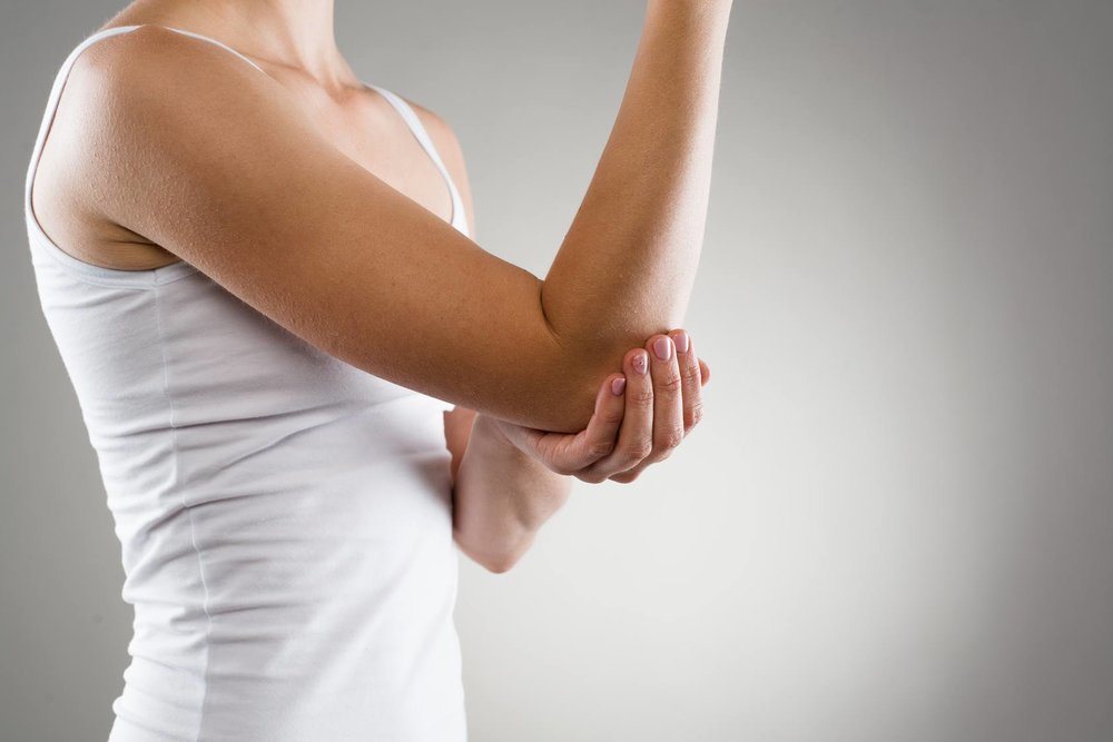 Elbow Injury or Pain? Tennis Elbow Physical Therapy Pain Management Treatment!