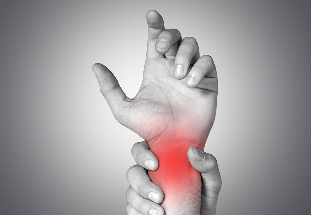 Wrist Pain? Hand Injury? Carpal Tunnel Syndrome? Your Top Pain Management Orthopedic / Geriatric / Sport Rehabilitation Therapists (PT) are here to help you!