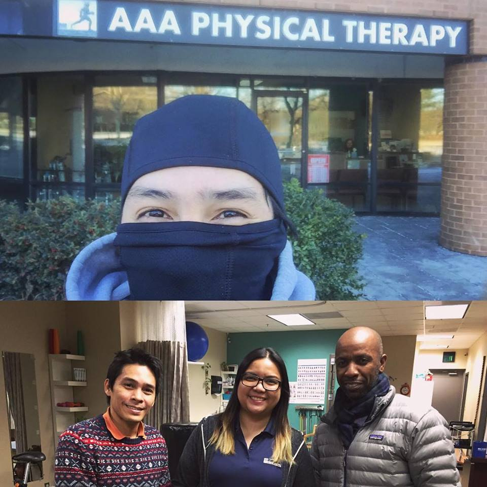 MLK 5K unity run AAA Physical Therapy - Personalized Rehabilitation with great reviews at Columbia Howard County MD.jpg