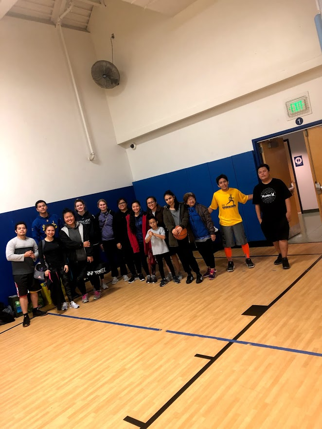 AAA Physical Therapy - Winter Get Together 2018