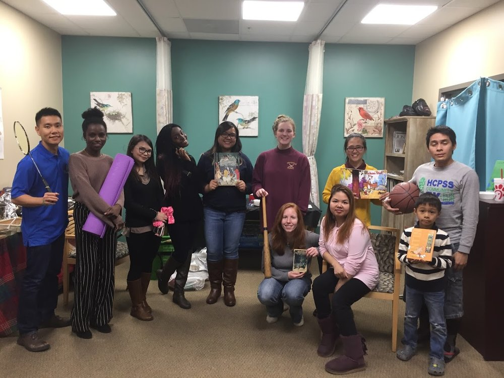 AAA Physical Therapy Top Rated PT - Paint Night 2017