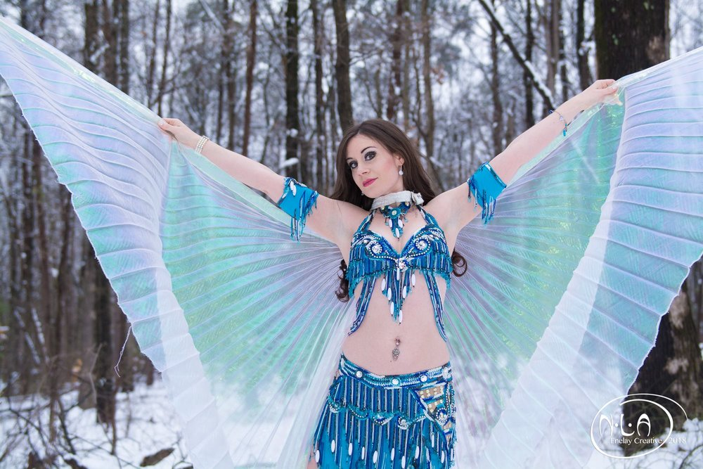 Asala Best Belly Dancing AAA Physical Therapy Path To Wellness Top in Clarksville Columbia Howard County MD.jpg