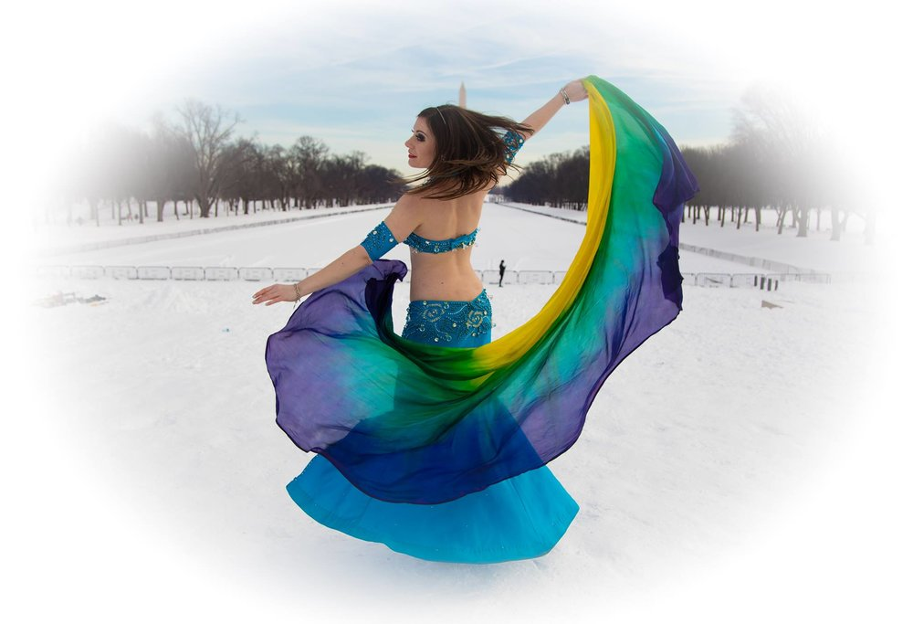 Top Rated Belly Dancer Asala AAA Physical Therapy Best PT Howard County MD.jpg