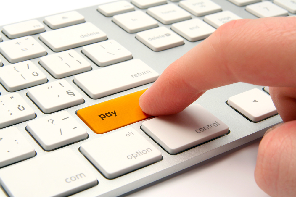 Make electronic payments to your vendors that can be more efficient and secure.