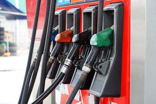 Purchase fuel at the same stations you do now, but with added security and reporting.