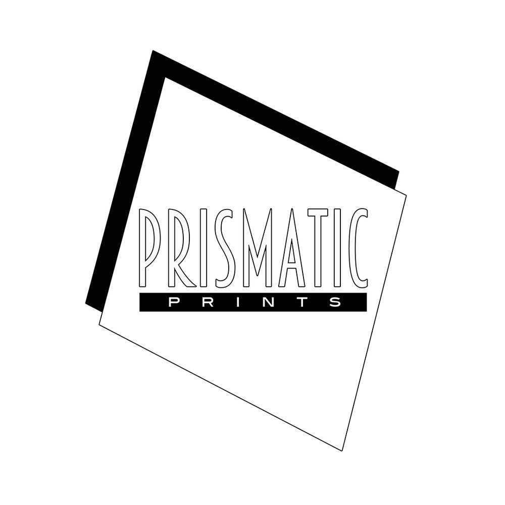 Prismatic Prints - Prismatic Prints opened in late 2016 in Studio #11 at Sulfur Studios, and is owned and operated by Emily Earl, a co-founder and Director of Public Relations & Special Events at Sulfur.Prismatic Prints offers scanning, retouching, printing, mounting and design services. Emily can help to make high quality prints of art work, scan in film and prints/illustrations, with full image restoration and enhancement. No job is too small - from producing a single print to working with clients to build an entire exhibition-ready body of work. Prismatic Prints is happy to be a part of the Sulfur Studios art community, and offers a 10% discount to all studio renters and Artist & Darkroom Members. Visit Prismatic's website for pricing and more detailed description of services! www.prismaticprints.com