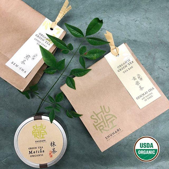 ORGANIC TEA SAMPLER -ONLINE ONLY $39.00 ($44.00 Value) Enjoy our organically grown teas that are cultivated with tender care! •Matcha Organic •Organic Sen-cha Loose Leaf •Organic Genmai-cha w mathca Tea Bag  Ends January 7, 2019 11:59 PM PST https://shuharicafe.com/gift-1/organic-tea-sampler  #instacafe#cafegram#matchaaddict#matchaholic#matchaamericano#matchagreentea#matchatea#matchaholic#matchalover#abbotkinneyblvd#abbotkinney#greenteagram#instagreentea#foodporn#instafood#shuharimatchacafe#shuharicafe#holiday#matchapowder#gifts#matcha#organic#sale#matchatea # LA#matchabucketlist#matcha#gift#teasampler