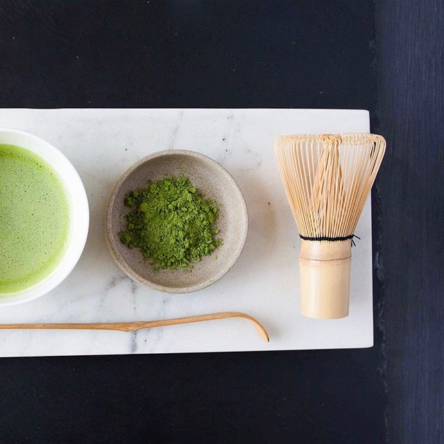 Energize your every day #matcha 🍵💪 #shuharimatcha #shuharicafe