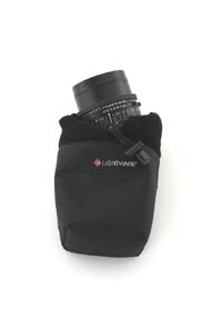 GS100 SMALL FLEECE POUCH