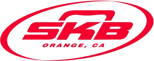 SKP CASES W/ FOAM